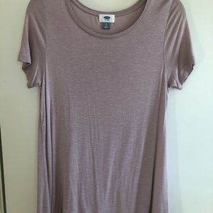 Light Purple Soft Tee